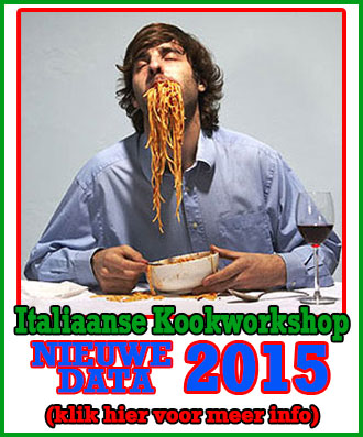 Kookworkshop-Italiaans2015