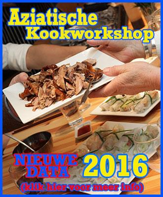 Kookworkshop-aziatisch